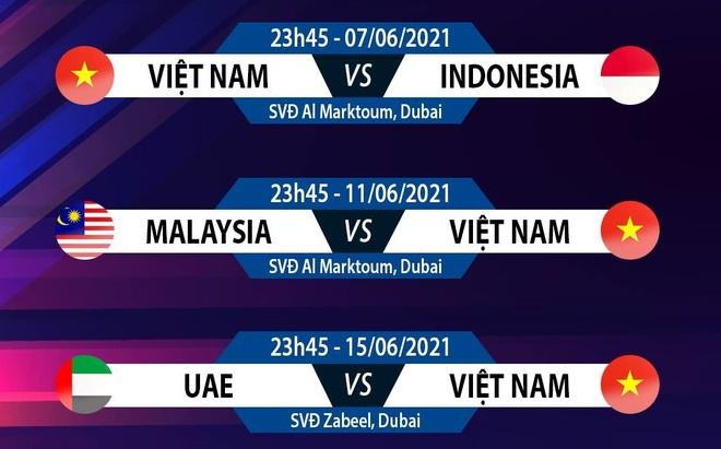 Cách xem trực tiếp đội tuyển Việt Nam thi đấu trên smartphone và máy tính - 2
