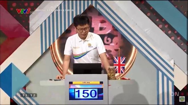 Nam sinh Hà Nội phá kỷ lục 21 năm của Đường lên đỉnh Olympia - 2