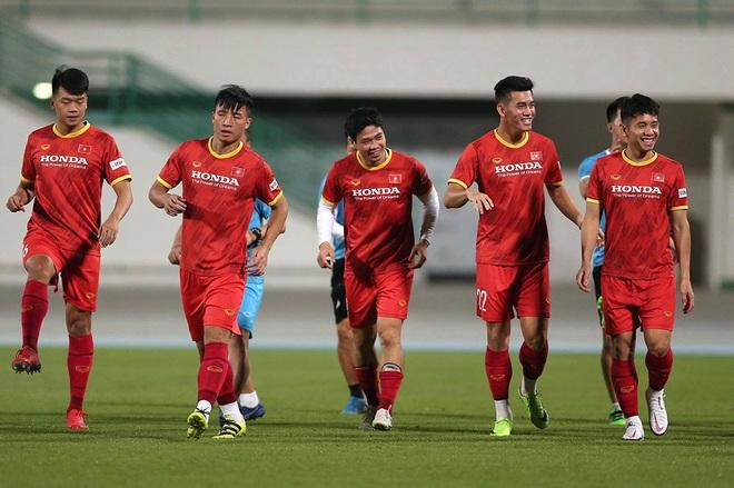 Tiến Linh: Trận đấu gặp Indonesia vô cùng khó khăn - 1