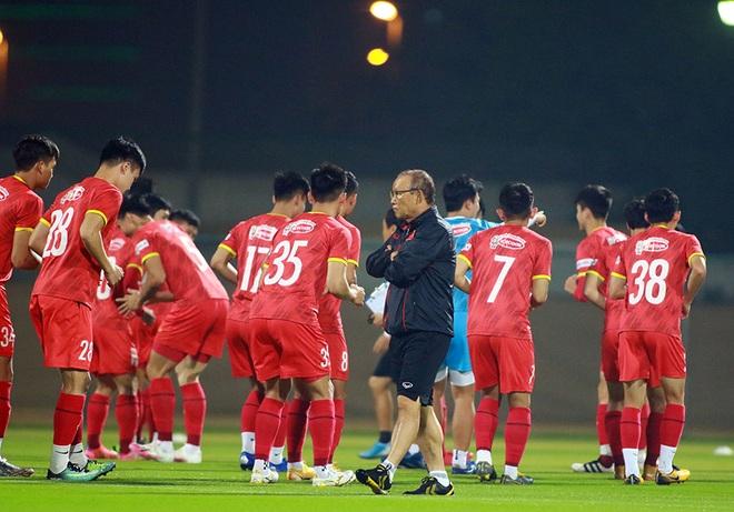 Tiến Linh: Trận đấu gặp Indonesia vô cùng khó khăn - 2