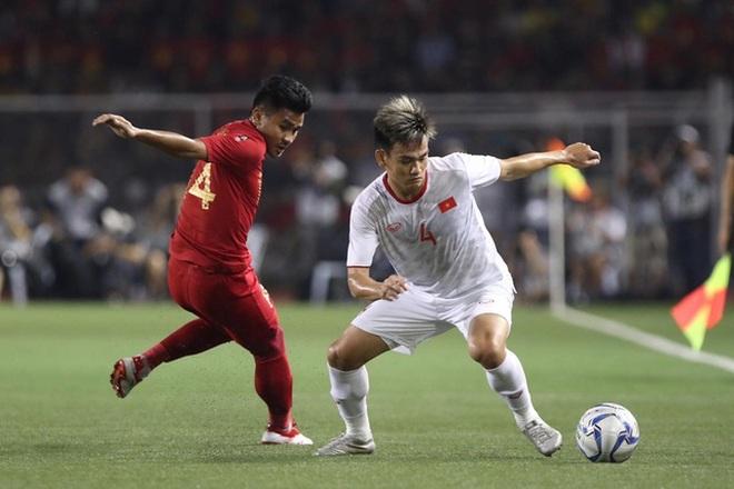 BLV Quang Huy: Indonesia không làm khó được đội tuyển Việt Nam - 3