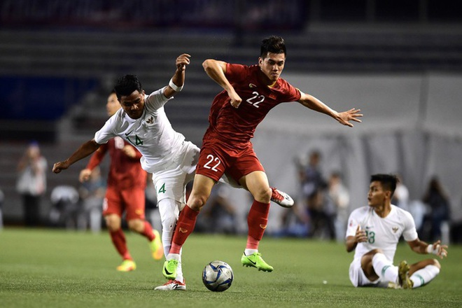 BLV Quang Huy: Indonesia không làm khó được đội tuyển Việt Nam - 4