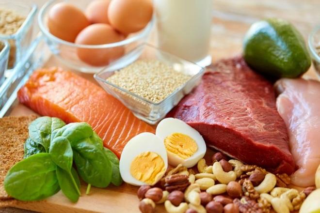 Ung thư gan: Những điều bạn không nên bỏ qua khi ăn để tốt cho gan - 1