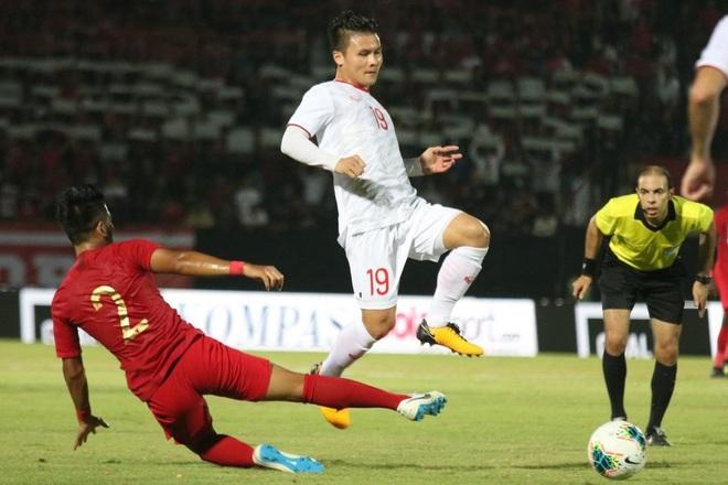Việt Nam - Indonesia (23h45 ngày 7/6): Thầy Park sẽ khiến đối thủ im tiếng? - 1