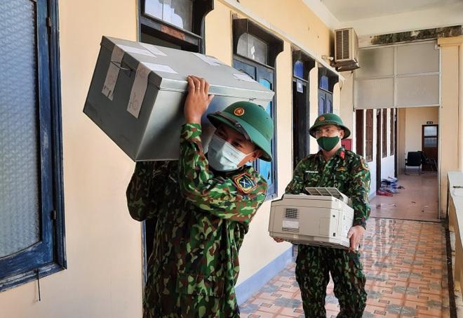 Hà Tĩnh chuẩn bị mặt bằng dựng bệnh viện dã chiến - 3