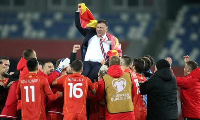 Nhận định bảng C Euro 2020: Cơn lốc đủ sức cuốn phăng đối thủ? - 5