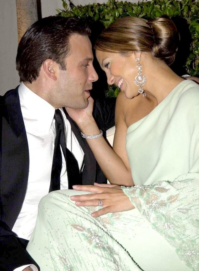 Ben Affleck: Người đi qua cuộc đời của nhiều kiều nữ Hollywood - 4