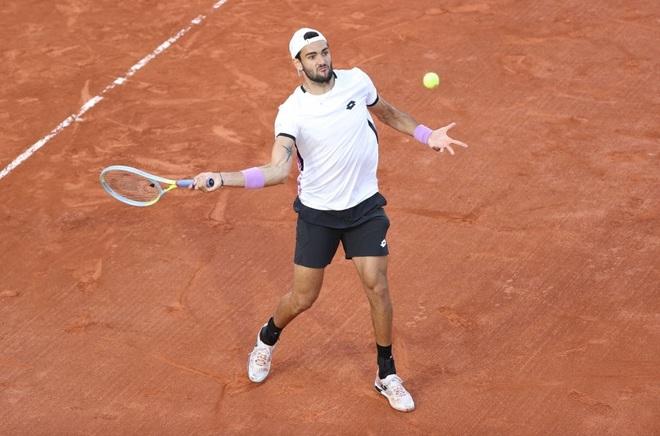 Sức trẻ Italia có ngăn được Djokovic, Nadal? - 1