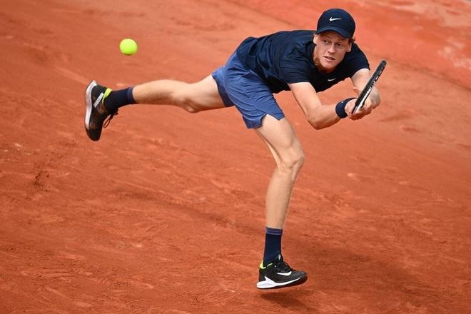Sức trẻ Italia có ngăn được Djokovic, Nadal? - 2