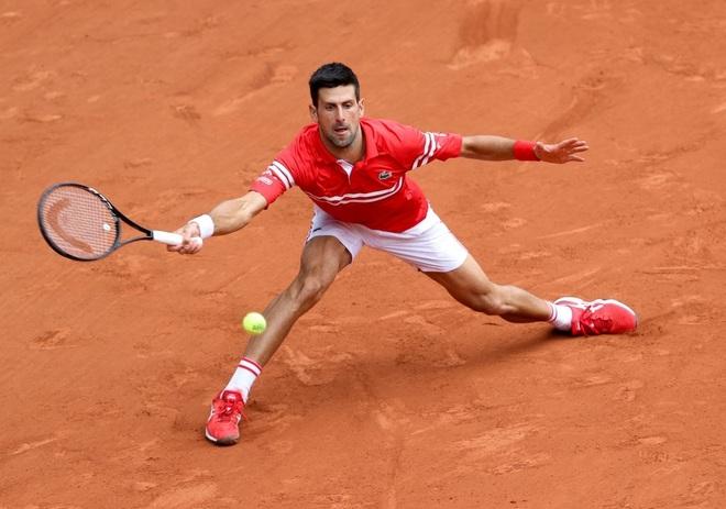 Sức trẻ Italia có ngăn được Djokovic, Nadal? - 3