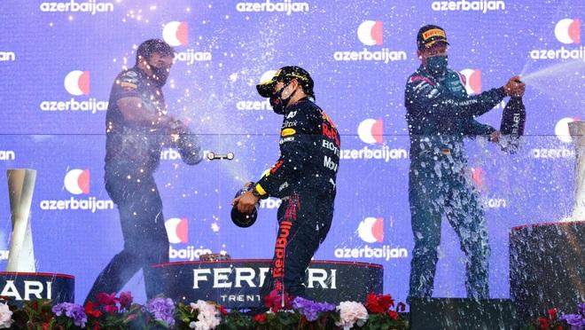 Chặng 6 mùa giải F1 2021: Gay cấn và hấp dẫn cho tới phút cuối - 13