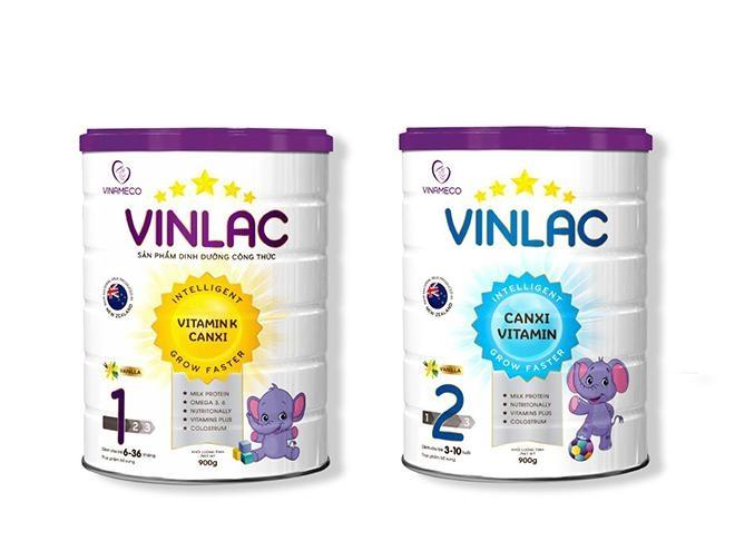 Vinlac Việt Nam đã chinh phục cộng đồng mẹ bỉm sữa Việt như thế nào? - 1