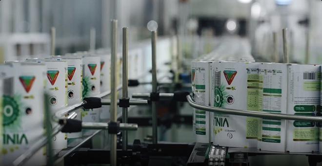 Vinlac Việt Nam đã chinh phục cộng đồng mẹ bỉm sữa Việt như thế nào? - 2