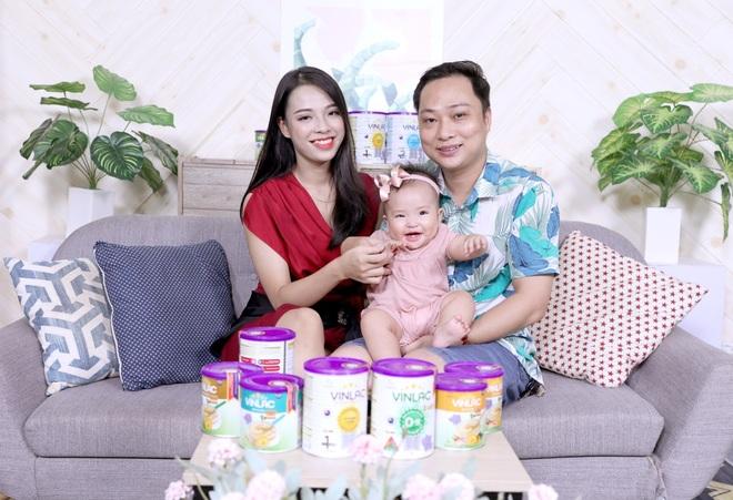 Vinlac Việt Nam đã chinh phục cộng đồng mẹ bỉm sữa Việt như thế nào? - 4
