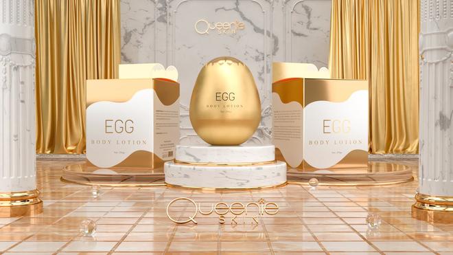 Body Trứng - cái tên được nhiều chị em săn lùng sau bảy ngày ra mắt - 2