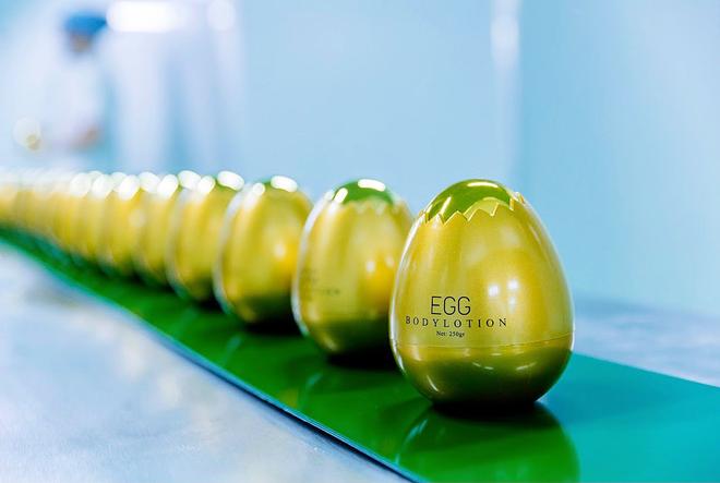 Body Trứng - cái tên được nhiều chị em săn lùng sau bảy ngày ra mắt - 3