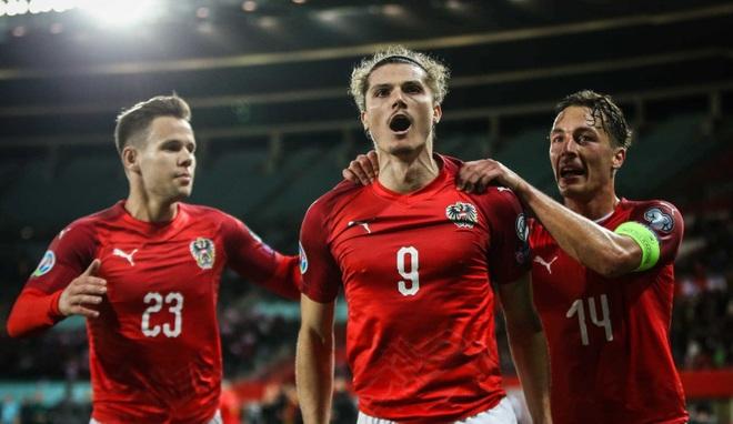 Nhận định bảng C Euro 2020: Cơn lốc đủ sức cuốn phăng đối thủ? - 4