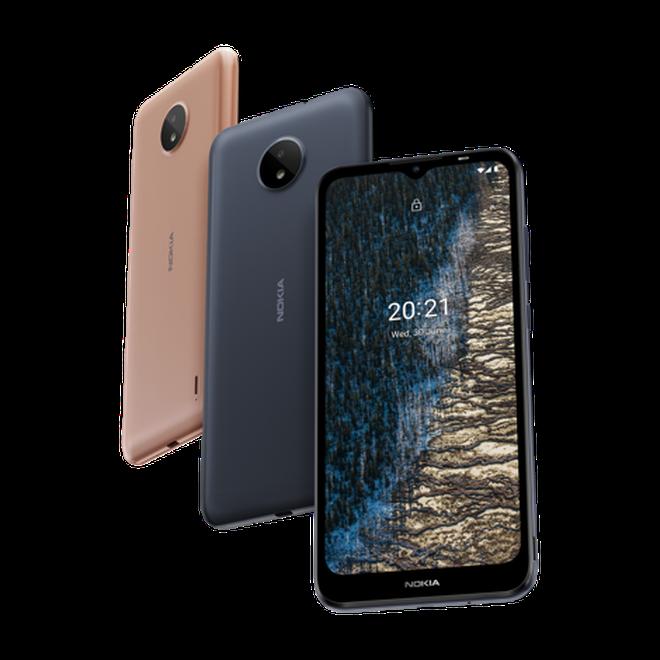 Nokia khuấy động thị trường smartphone tầm trung - 3