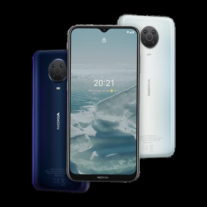 Nokia khuấy động thị trường smartphone tầm trung - 4