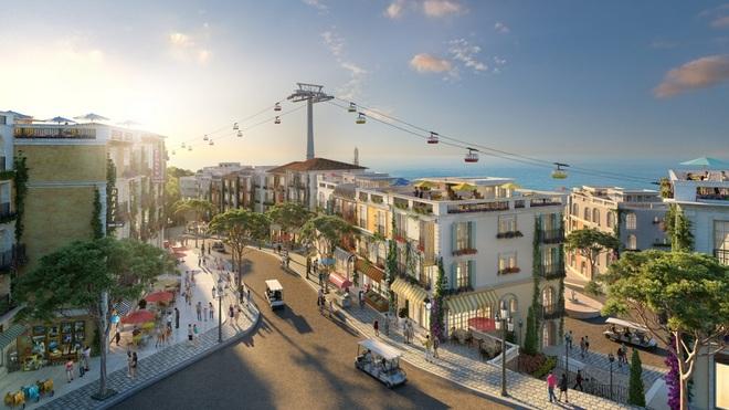 Nam Phú Quốc đón diện mạo mới với Sun Grand City Hillside Residence - 1