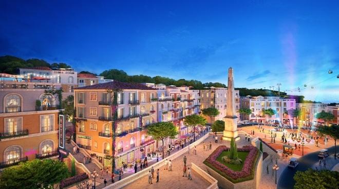 Nam Phú Quốc đón diện mạo mới với Sun Grand City Hillside Residence - 2