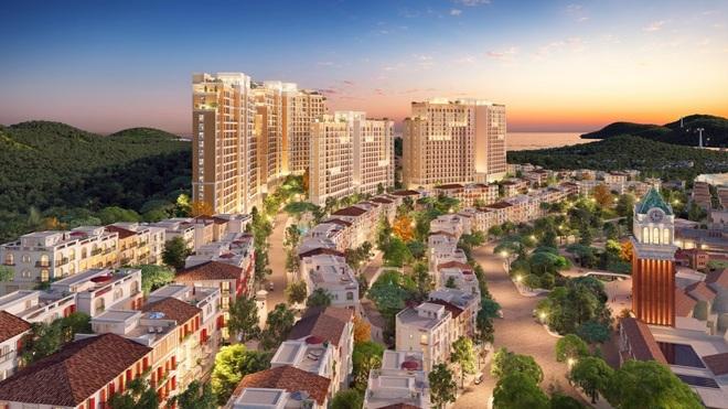 Nam Phú Quốc đón diện mạo mới với Sun Grand City Hillside Residence - 4