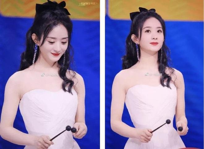 Triệu Lệ Dĩnh xinh như công chúa tham dự sự kiện - 2