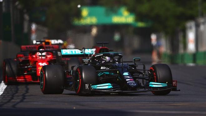 Chặng 6 mùa giải F1 2021: Gay cấn và hấp dẫn cho tới phút cuối - 5