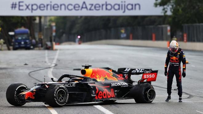 Chặng 6 mùa giải F1 2021: Gay cấn và hấp dẫn cho tới phút cuối - 8