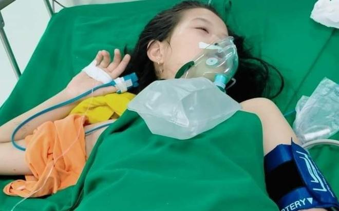 Thầy giáo giằng co với tử thần để cứu học sinh đuối nước ngừng hô hấp - 5