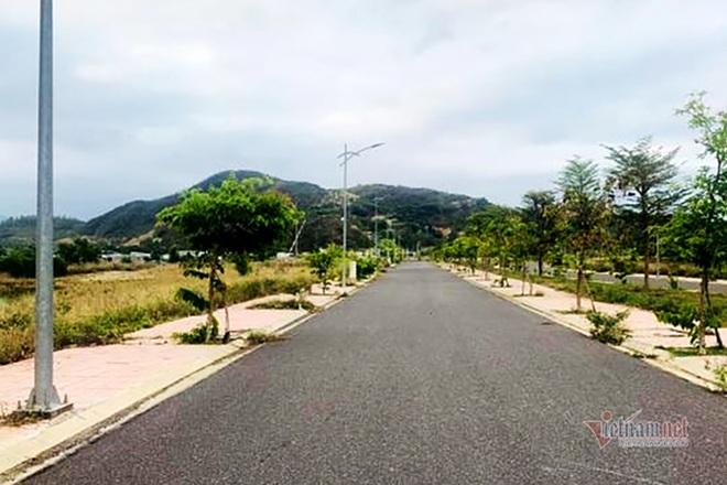 Khánh Hòa xác định lại giá đất của hàng trăm dự án - 2