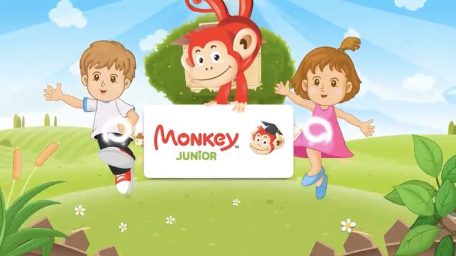 Monkey Junior lọt top 5 thế giới app học tiếng Anh cho trẻ - 3