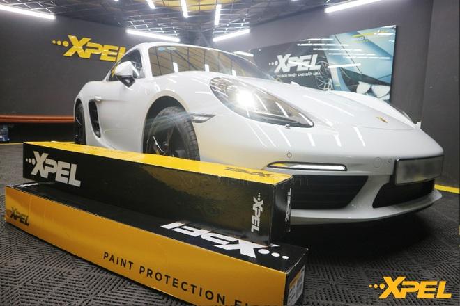 Có nên dán phim bảo vệ sơn (PPF) cho ô tô không? - 2