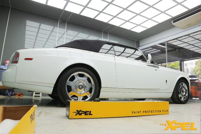 Có nên dán phim bảo vệ sơn (PPF) cho ô tô không? - 3