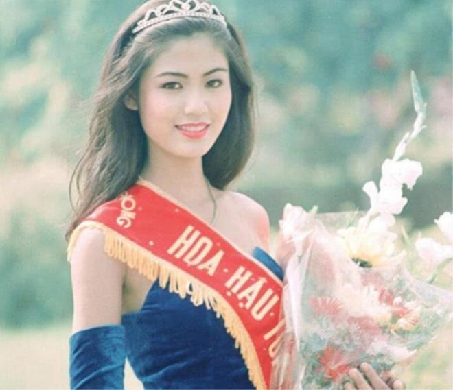Hoa hậu Nguyễn Thu Thủy: Chuyện phía sau vương miện - 1