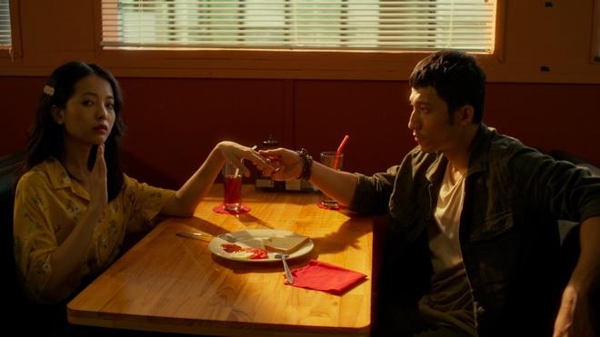 Liên Bỉnh Phát - Yu Dương lần đầu kết hợp trong phim Điên tối - 2