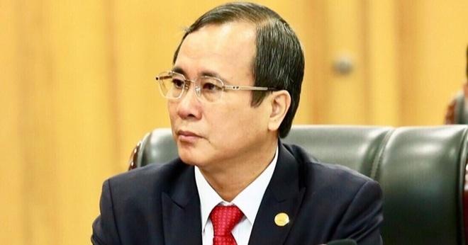 Đề nghị xử lý kỷ luật Bí thư tỉnh ủy Bình Dương Trần Văn Nam - 1