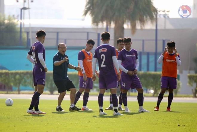 HLV Malaysia hy vọng Indonesia đánh bại đội tuyển Việt Nam - 1
