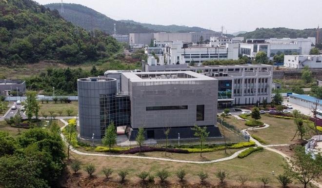 Trung Quốc tính xây thêm hàng chục phòng thí nghiệm giữa tranh cãi Covid-19 - 1