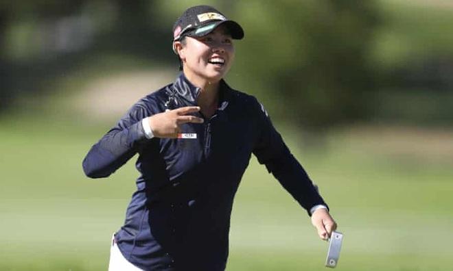 Vô địch US Womens Open 2021, Yuka Saso đi vào lịch sử golf Philippines - 2