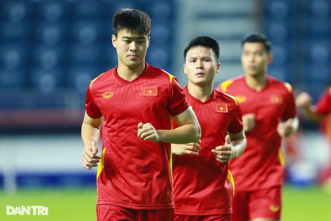 Việt Nam 4-0 Indonesia: Duyên ngầm của Công Phượng - 18