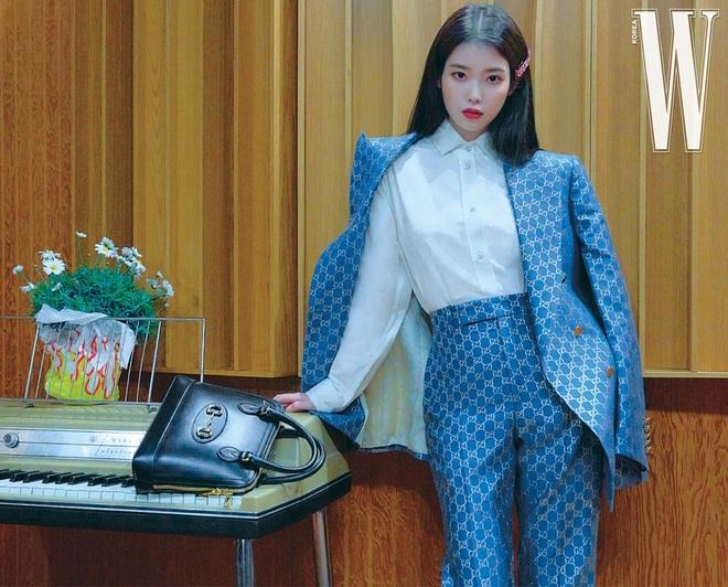 10 nữ nghệ sĩ sở hữu vóc dáng đáng mơ ước nhất Hàn Quốc - 9