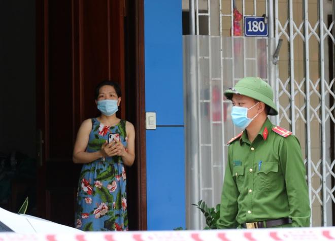 Giãn cách xã hội toàn thành phố Hà Tĩnh từ 12h hôm nay - 8