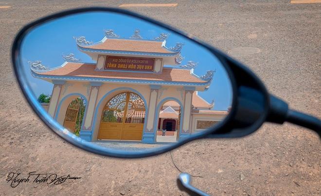 Bác sĩ đa khoa và hành trình thu nhỏ quê hương vào gương chiếu hậu - 4