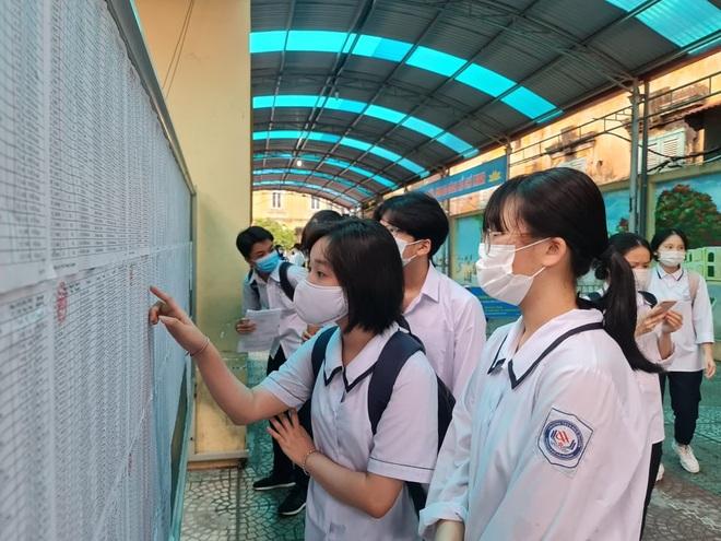 Hải Phòng: Hơn 20.000 thí sinh bước vào kỳ thi tuyển sinh vào lớp 10 THPT - 3