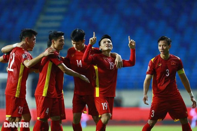 Báo Trung Quốc nể phục chiến thắng hủy diệt của đội tuyển Việt Nam - 2