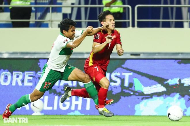 Tuyển Việt Nam đẳng cấp cao, chúng ta đừng giễu cợt các cầu thủ Indonesia - 1