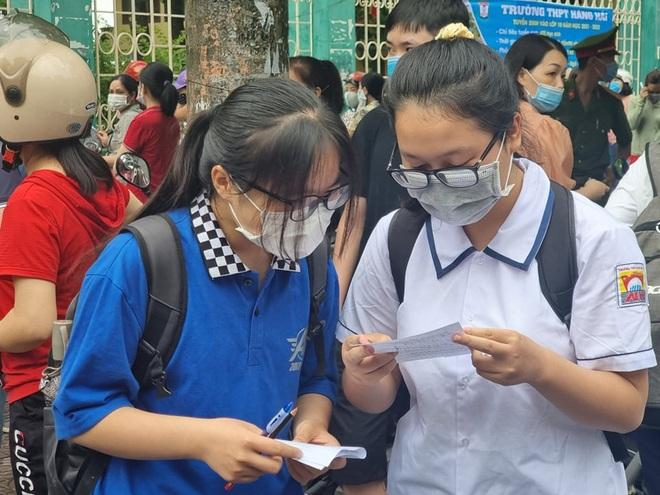 Hải Phòng: Hơn 20.000 thí sinh bước vào kỳ thi tuyển sinh vào lớp 10 THPT - 4