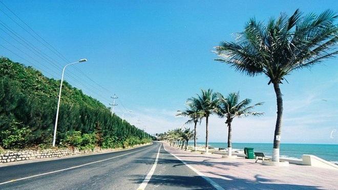 Bất động sản du lịch Nghệ An nóng lên nhờ hạ tầng - 2