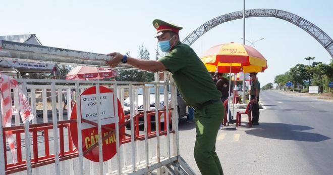 Đà Nẵng: Thiết lập ít nhất một khu cách ly F1 tại mỗi quận, huyện - 2